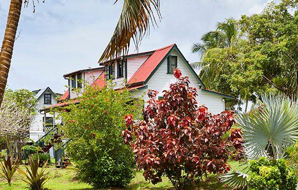 Verhuizen naar Paramaribo emigreren naar Suriname internationale verhuizing groepage diensten