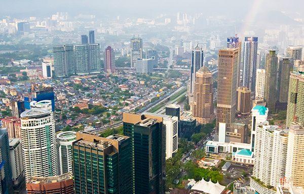 Verhuizen naar Kuala Lumpur emigreren naar Maleisië internationale verhuizingen