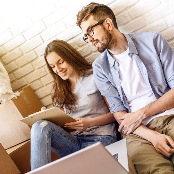 checklist internationaal verhuizen