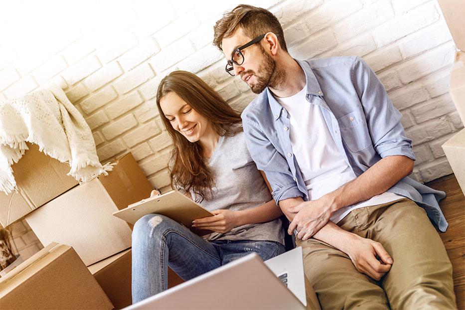 Checklist International Relocation